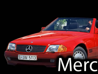 Antique Car Radios and Stereos for Mercedes Benz